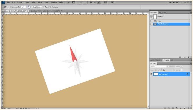 photoshop OpenGL