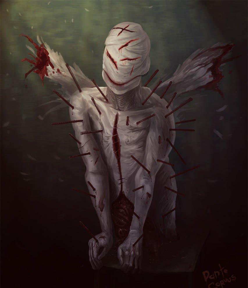 "Автор Dante ""Corvus"""