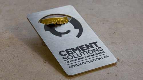 визитка cement