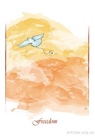 иллюстрации на день святого Валентина
