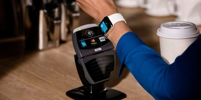 apple pay watch