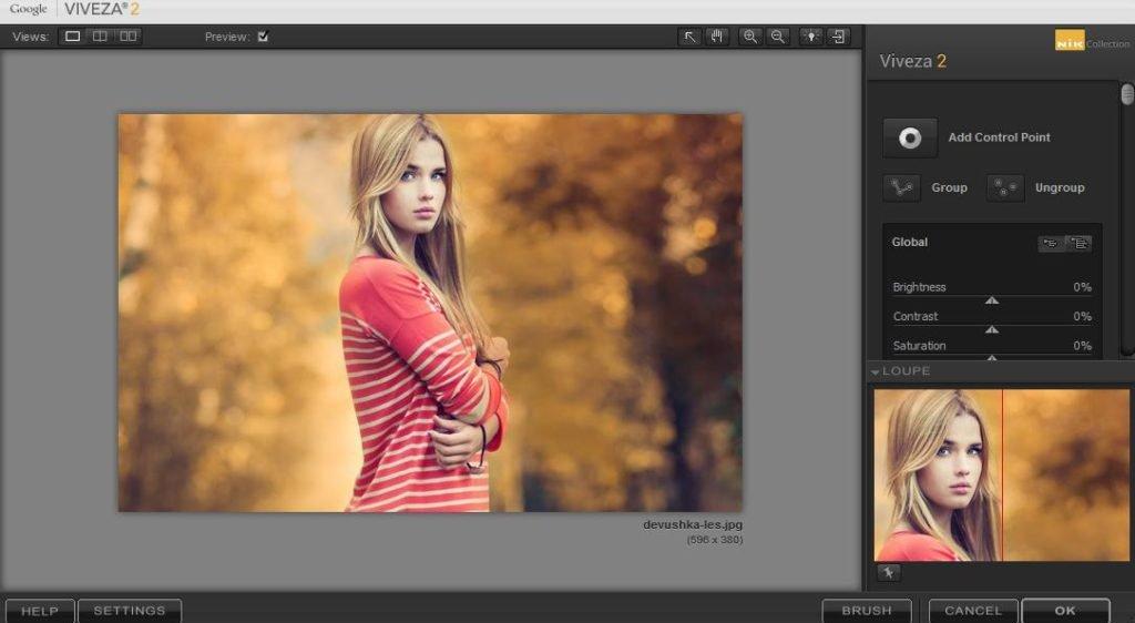 фотошоп онлайн и написать на фото