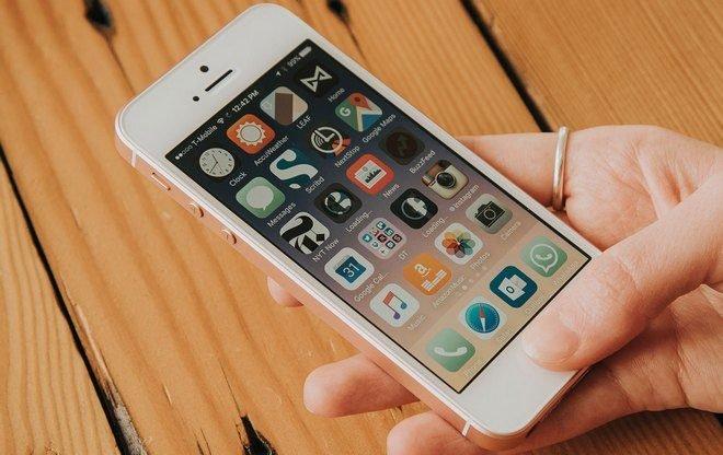 Топ-10 iOS-приложений для дизайна