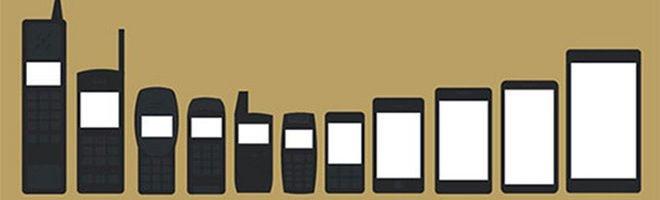 смартфон будущего