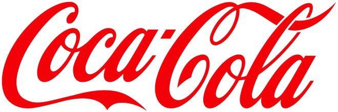 лого компании «Coca-Cola»