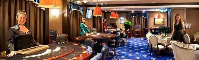SL Casino in Riga