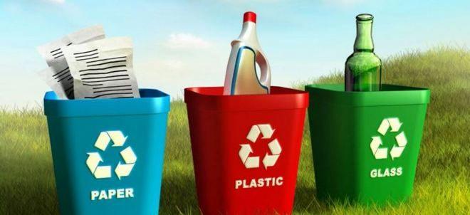 Как добиться раздельного сбора мусора