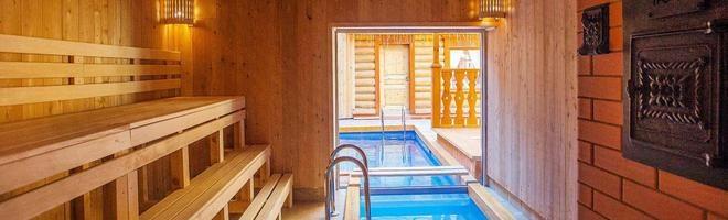 значение отдыха в бане и сауне