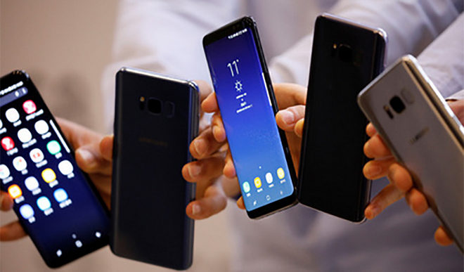 смартфон до 7000 гривен